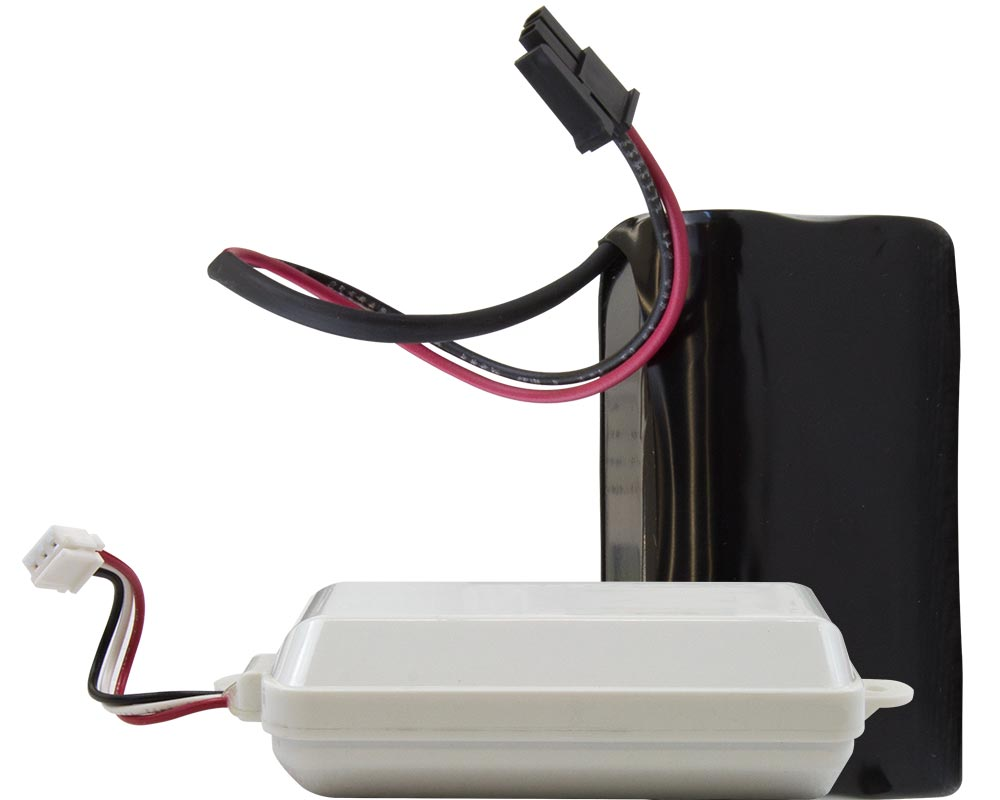 lithium ion custom battery packs