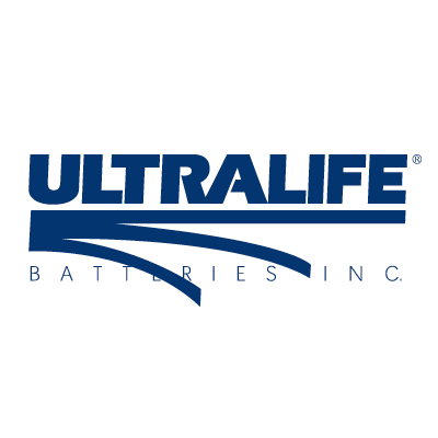 Ultralife Batteries Lithium Ion Cells