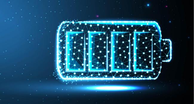 custom battery solutions industrial instrumentation