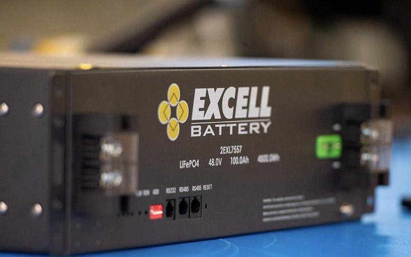 Modular Battery Systems