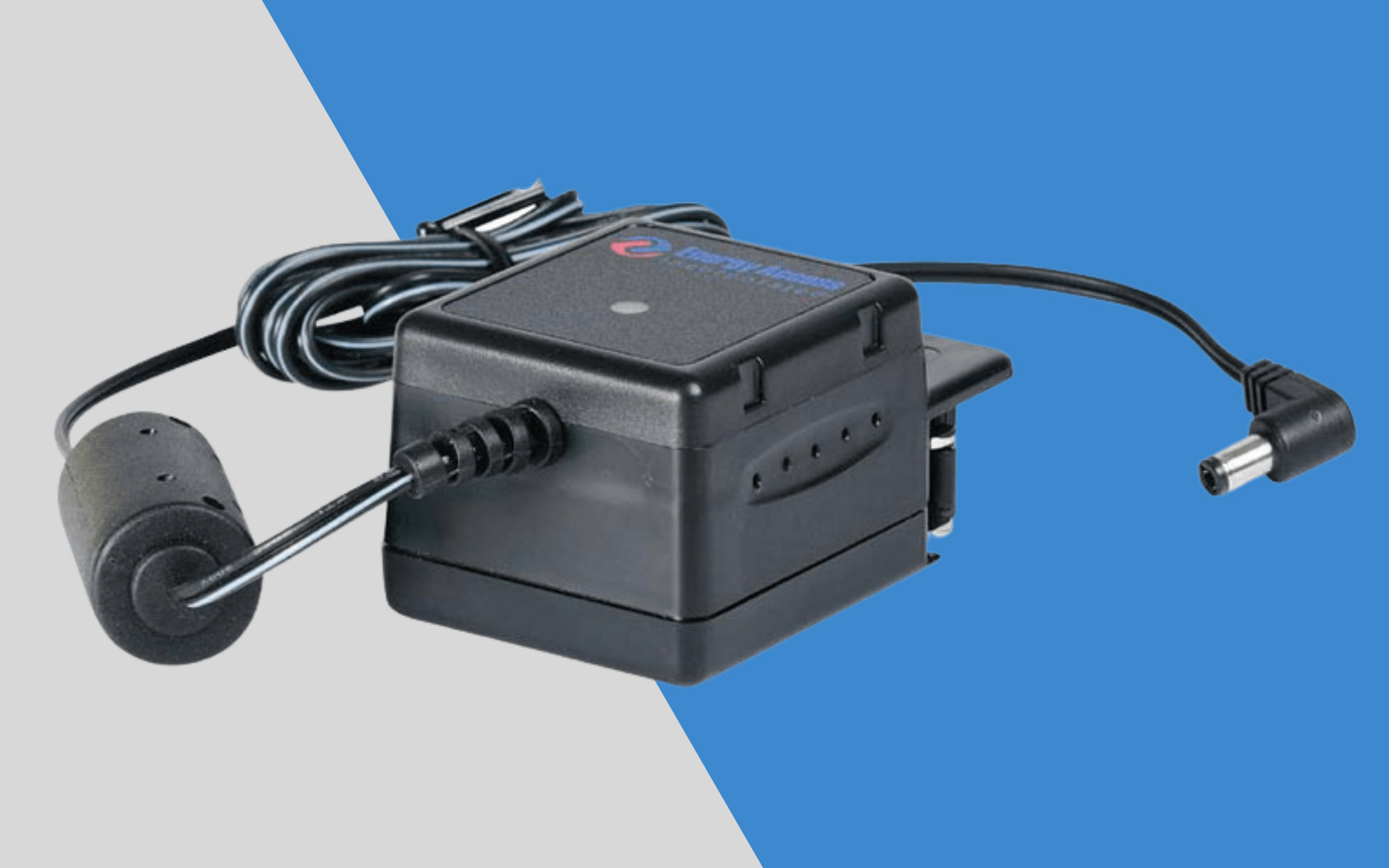 XSB – 20W Plug-In Battery Charger